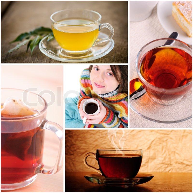 Картинки темы чая