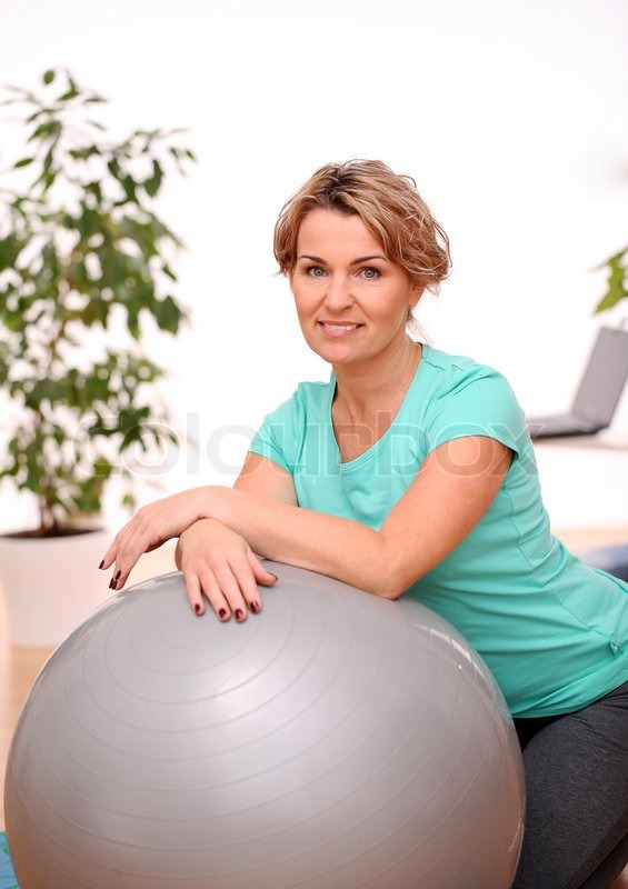 middle age weight loss blog