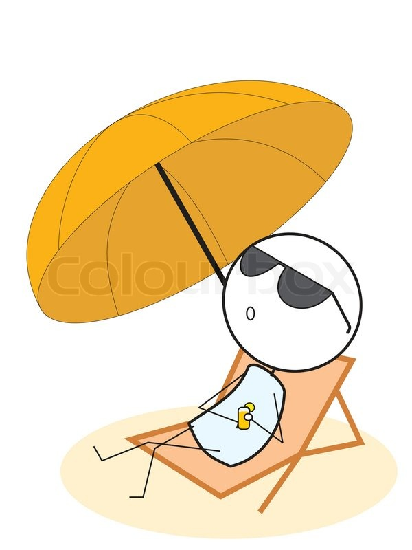 Stock vector of 'Enjoy summer'