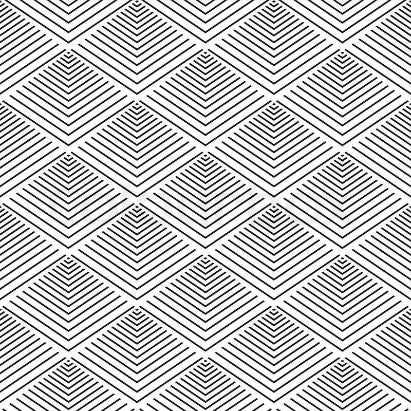 modern geometric patterns