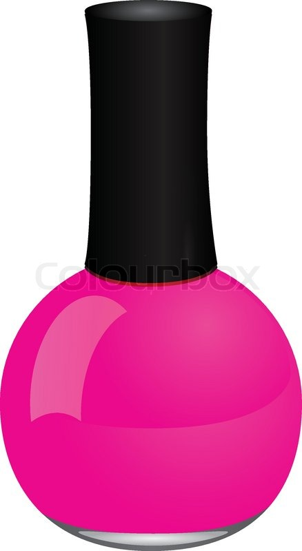 Clip Art Nail Polish Clip Art clipart nail polish bottle art ideas six colorful bottles vector image 25315 rfclipart royalty stock clipart