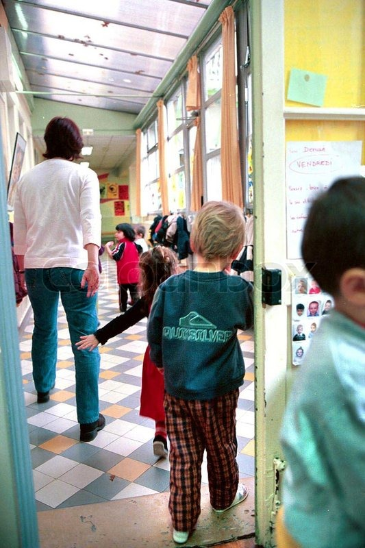 how to get into primary teaching