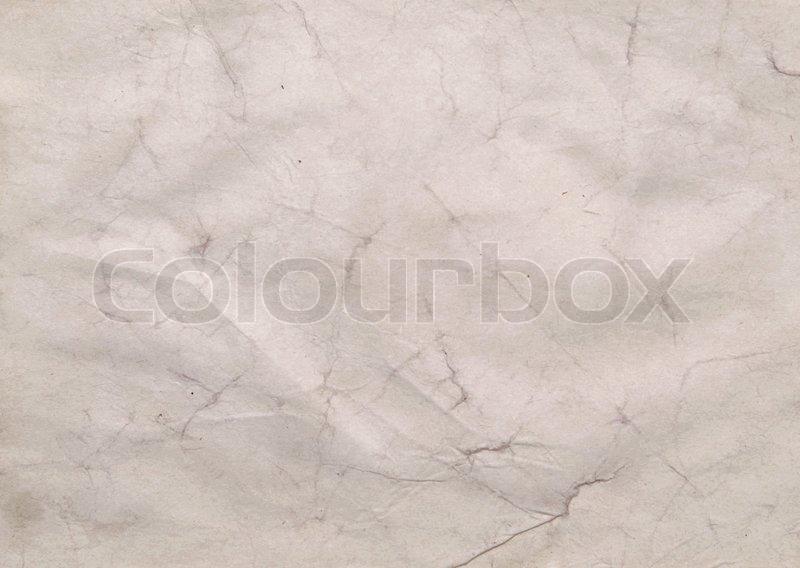 Grunge paper, stock photo