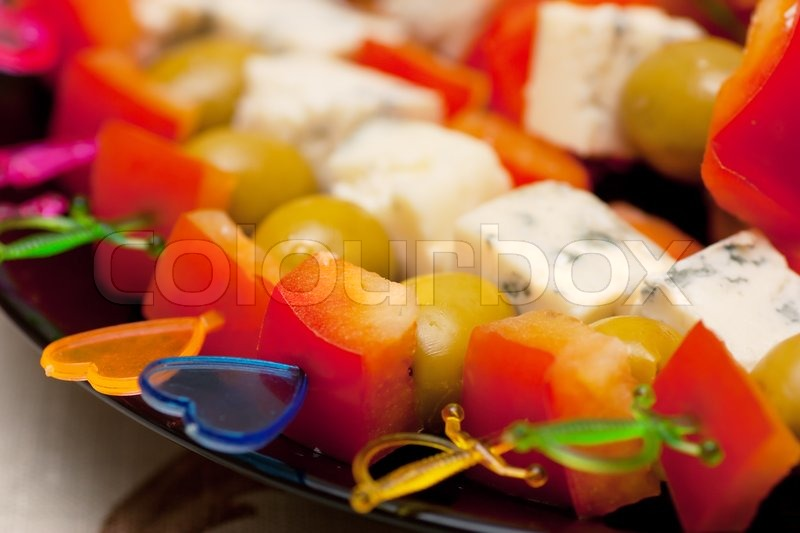 Canape stock photo colourbox for Canape suppliers