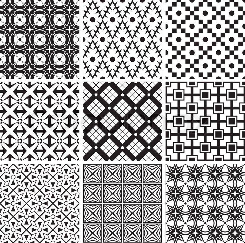 20 Servietten Gotisches Muster Ornamente 4