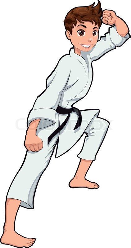 Bildergebnis für karate bilder lustig