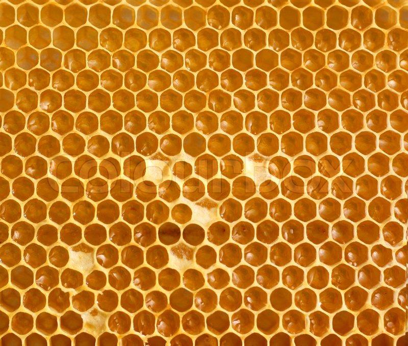 Honeycomb background stock photo colourbox honeycomb background stock photo voltagebd Image collections