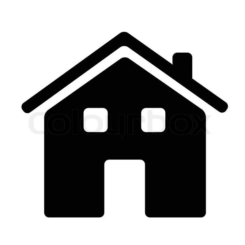 Einfache symbol silhouette kleine vektor symbol piktogramm symbol