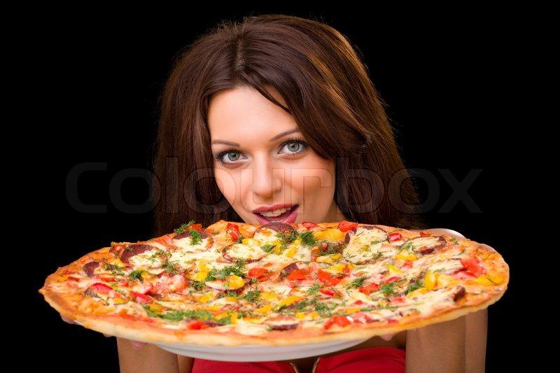 Best Fast Food Pizza
