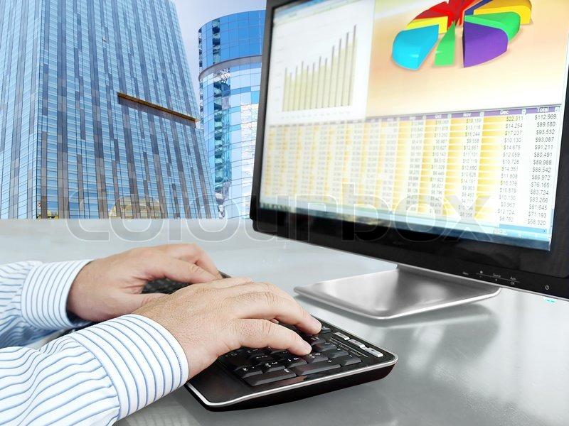 Analyze computer