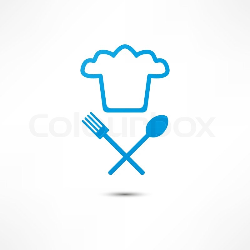 Chef Hat Icon Vector Chef Hat Icon