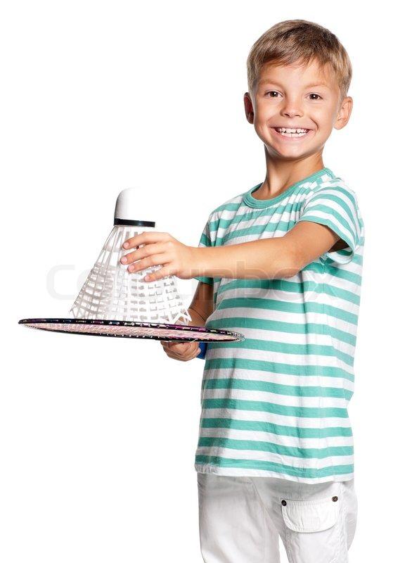 Essay my hobby playing badminton