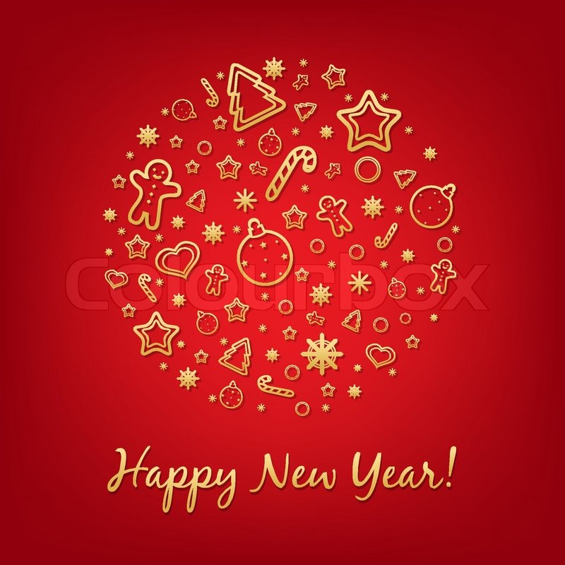 happy new years cards