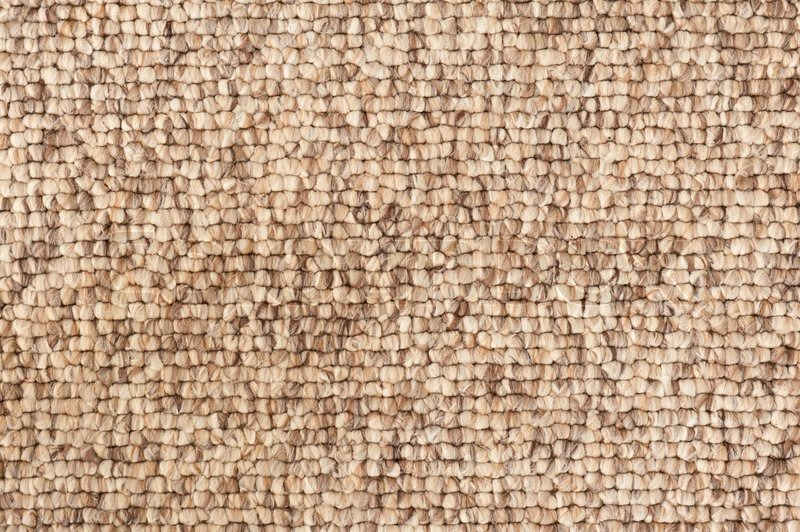 Beige  brown carpet texture  Stock Photo  Colourbox