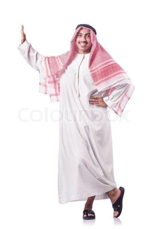 islamisk tøj til mænd