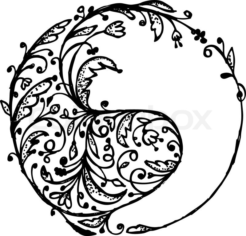 yin yang yo coloring pages - photo#26