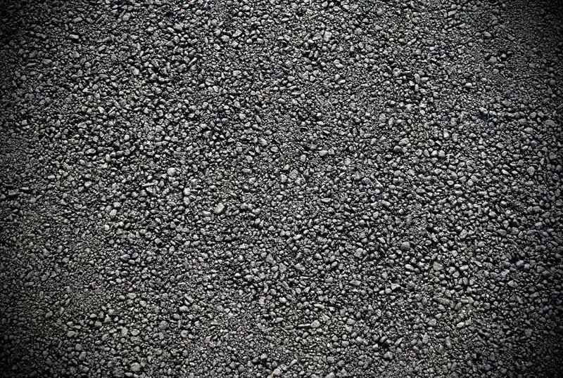 Asphalt Teer Textur Hintergrund Stockfoto Colourbox