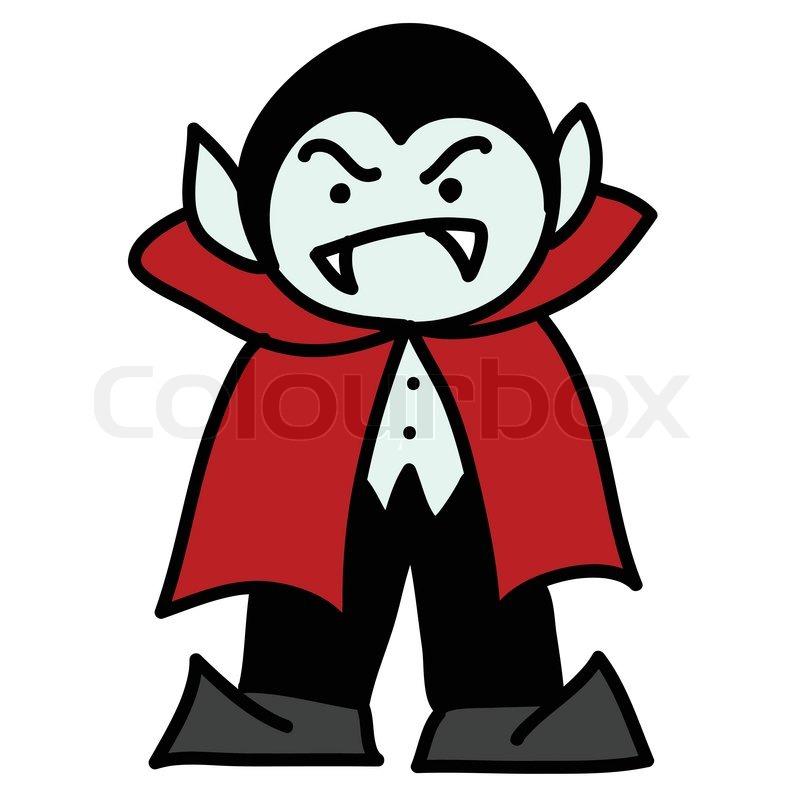 vampir zeichentrick