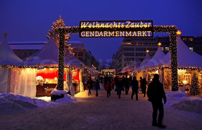 berlin julemarked