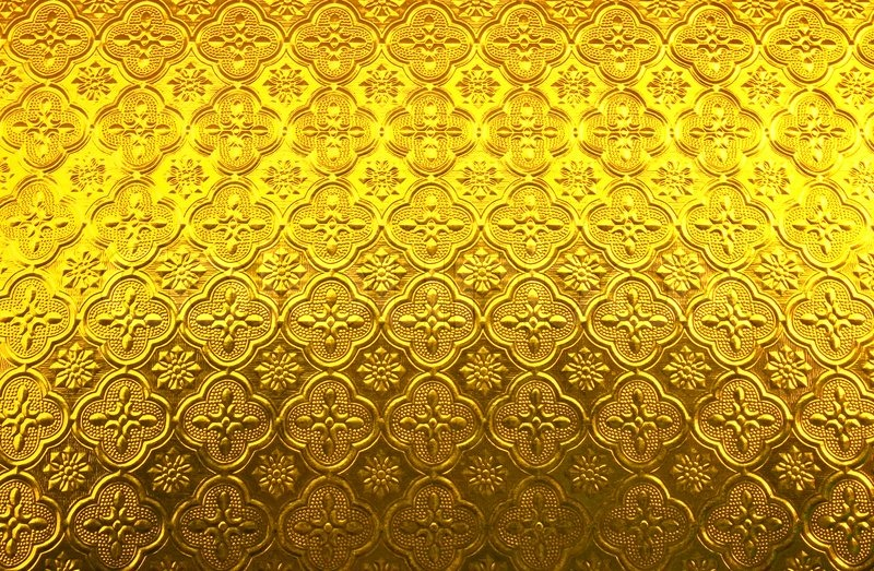 White glass pattern thai art style stock photo colourbox for Thai wallpaper gallery