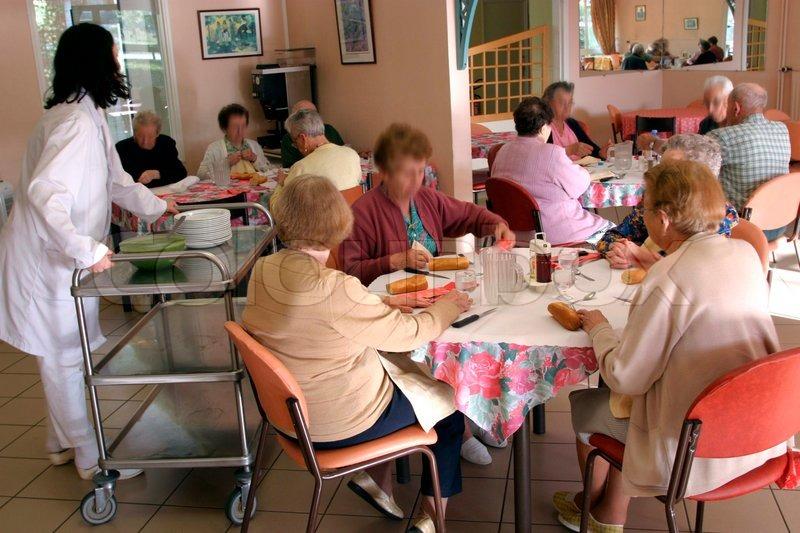 Assisted Living Nursing Home Jobs