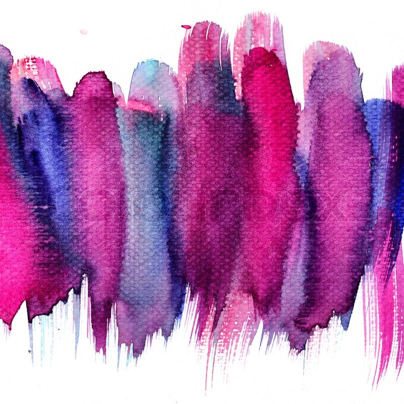 watercolor background tumblr pink wwwpixsharkcom