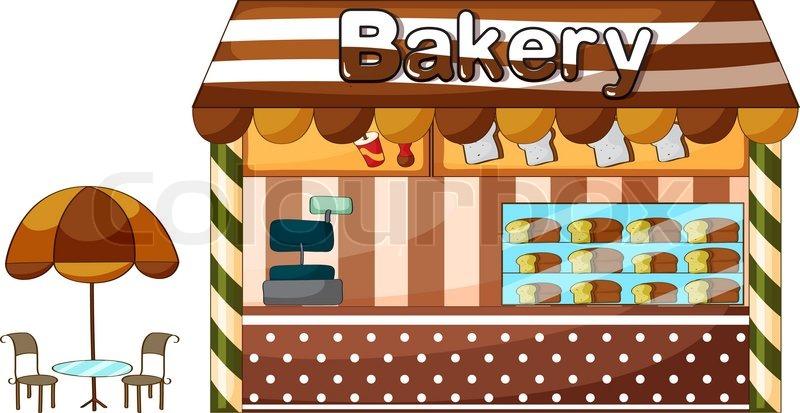 Model Bakery Cakes