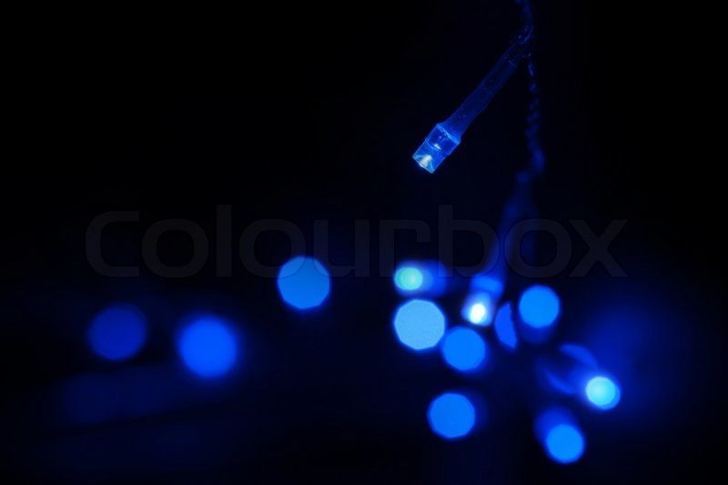 About Us and Light-Emitting Diodes
