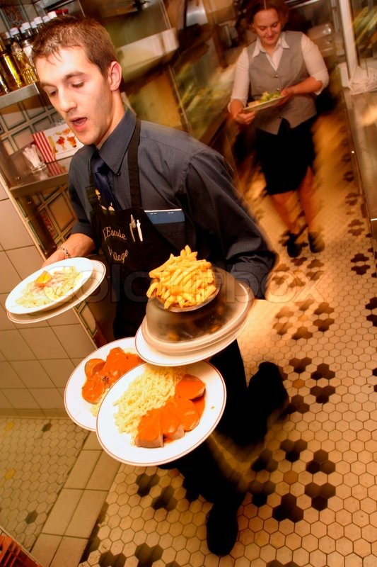 Food Service Uniform Suppliers