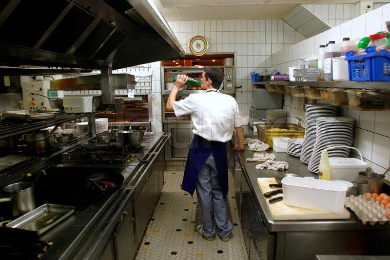 Chili S Kitchen Uniform