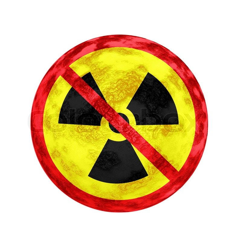 Cool Nuclear Radiation Symbol | www.imgkid.com - The Image ...