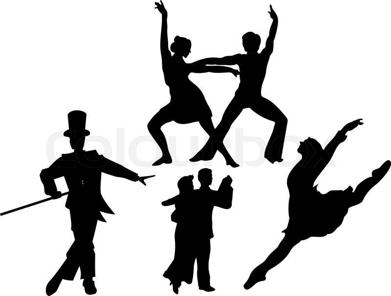 Bailando en table dance - 4 2