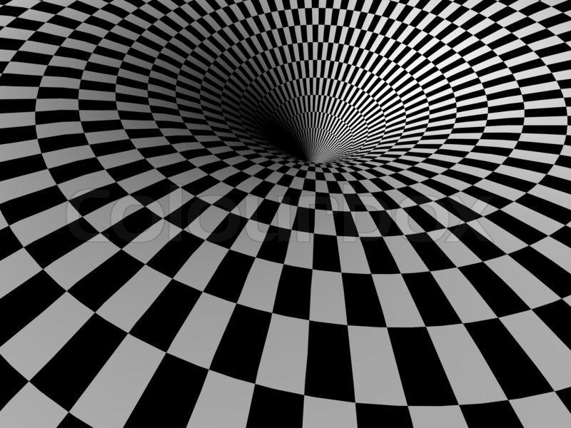 Checkered Texture 3d Background Stock Photo Colourbox