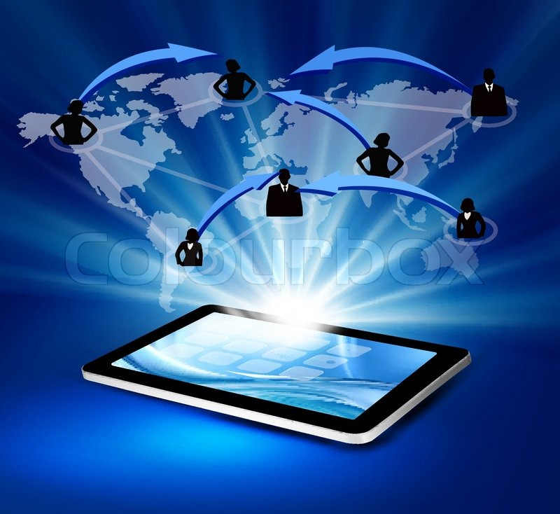 essay on modern communication technology