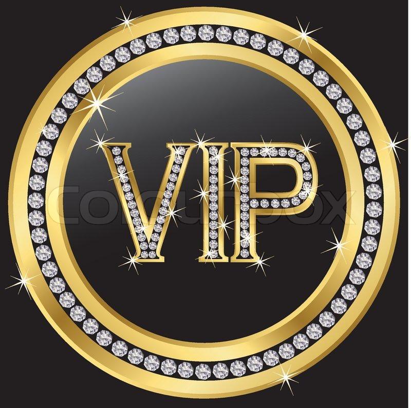 картинки in the vip