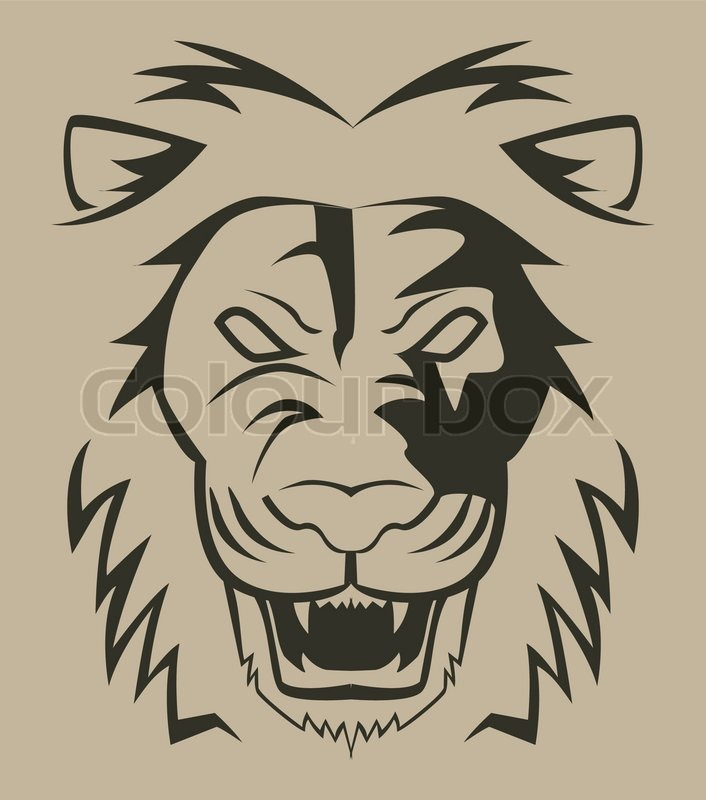 Free Tribal Animal Tattoo Designs