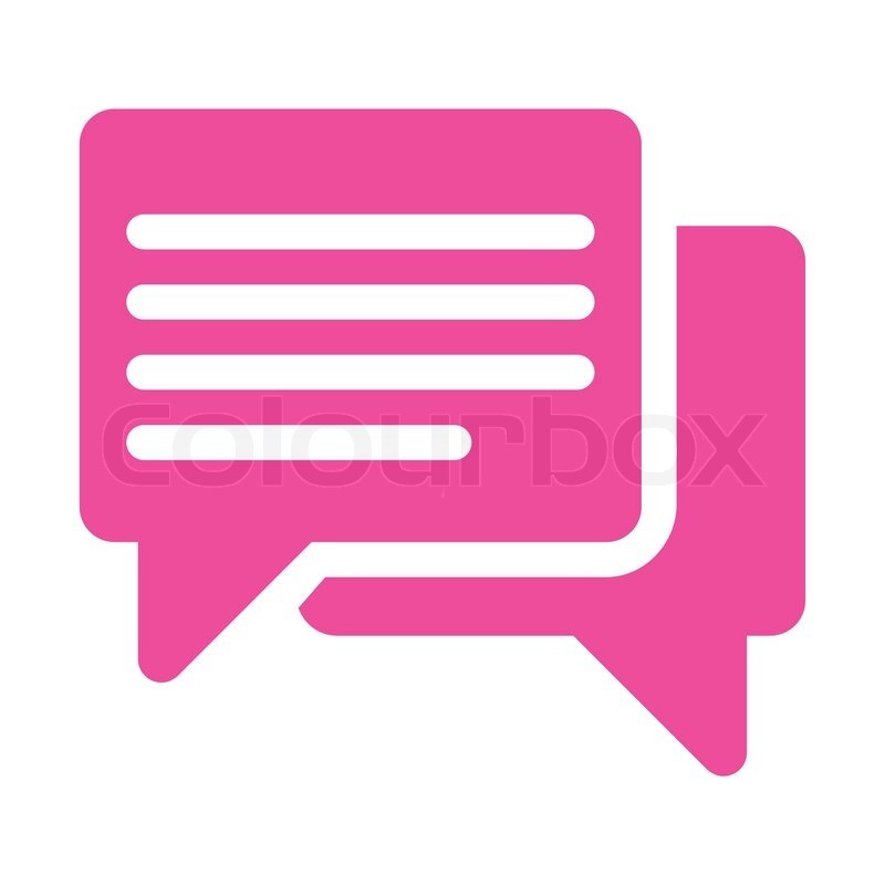 Pink Chat