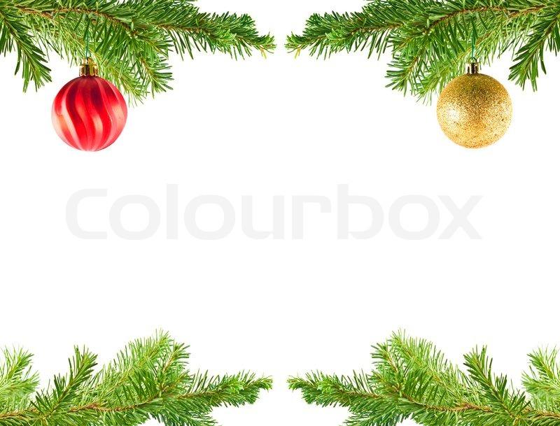 formen yuletide sich verzweigen stock foto colourbox. Black Bedroom Furniture Sets. Home Design Ideas