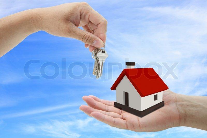 Обмен квартиры на заграницу