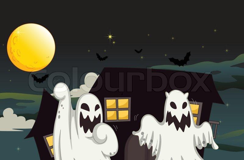===Un dia que pasará a la historia=== - Página 2 5811407-ghost