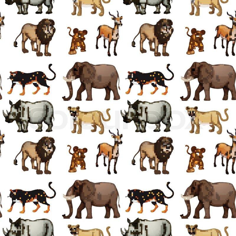 Various Animals Photos of 'various Animals'