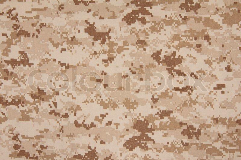 US marine desert marpa...