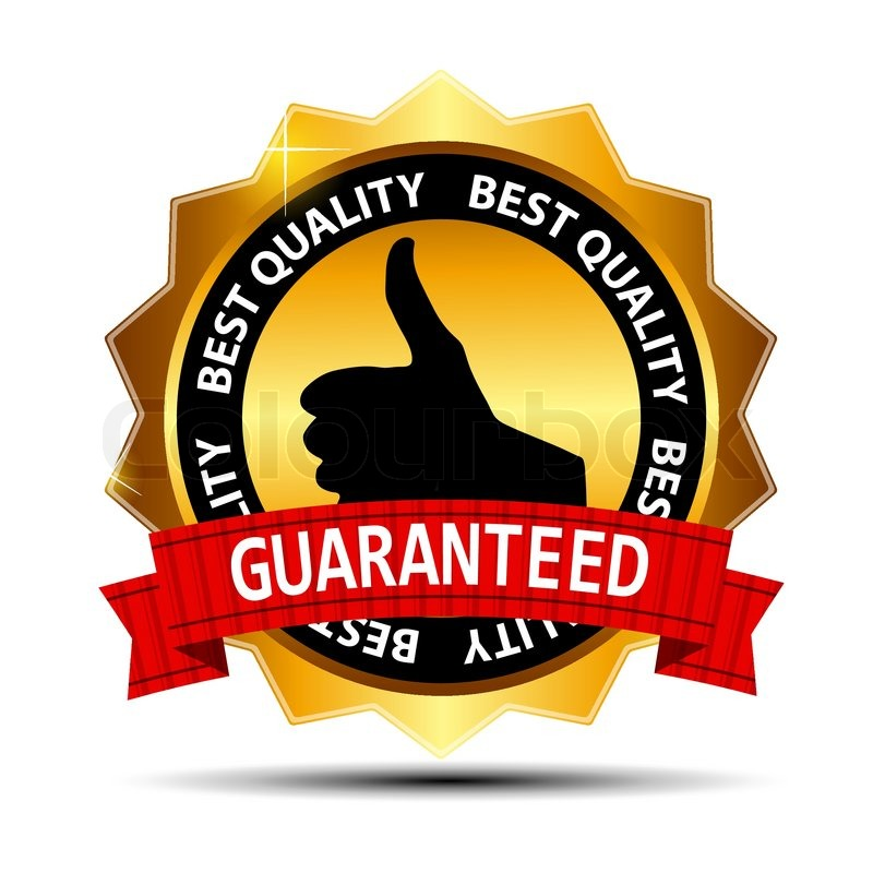 Best Quality Guaranteed Gold Label ...