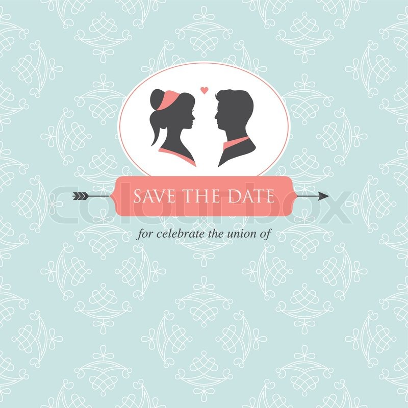 Wedding Invitation Card Template Editable With Wedding