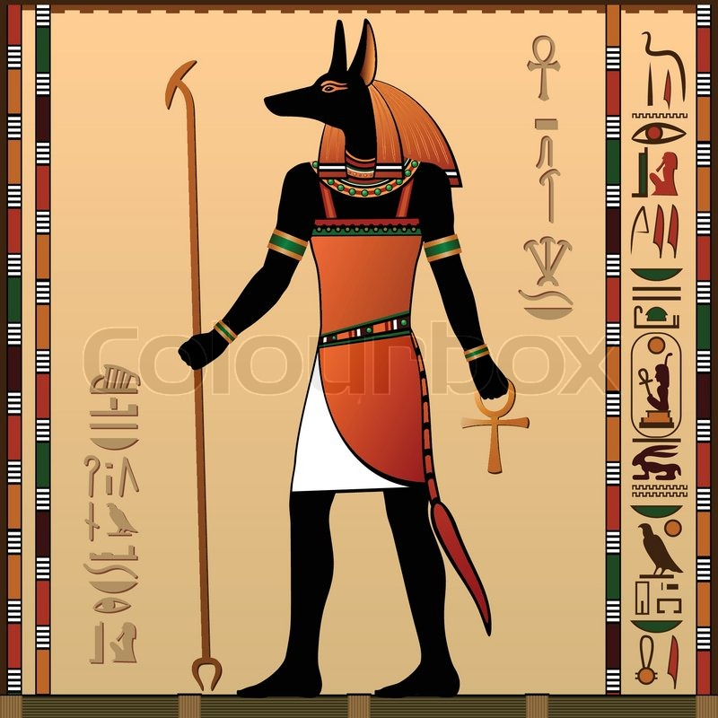 Religion of Ancient Egypt. The gods of ancient Egypt - Aten and Ra ...