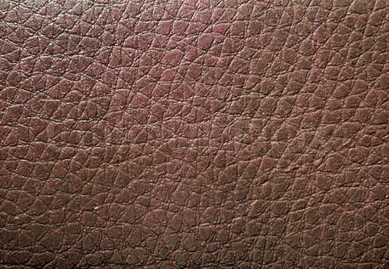 Brown Skin Texture Stock Photo Colourbox