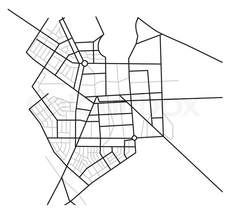 City map- vector scheme of roads | Stock vector | Colourbox City Map Vector on hand drawn city map, design city map, city center map, dragon city map, graphic city map, imperial city map, new york city road map, photoshop tutorial city map, art city map, hudson city map, tech city map, custom city map, mega city map, eagle city map,