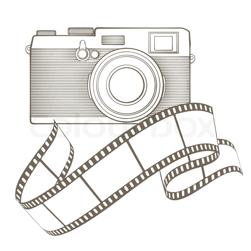 Vignette Kamera