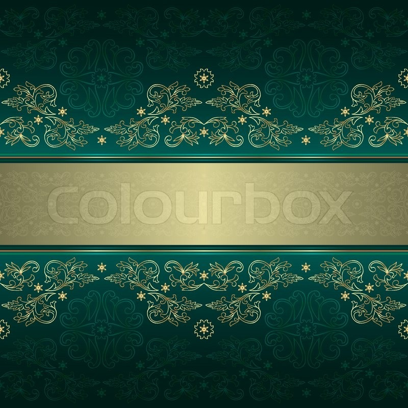 light gold vintage background - photo #28