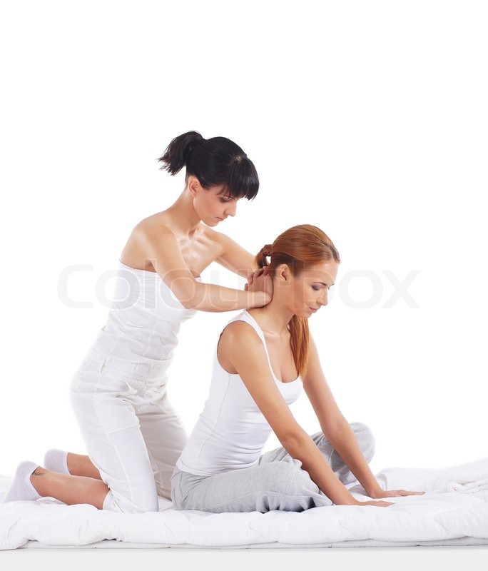 yoga spezial thai massage frauen